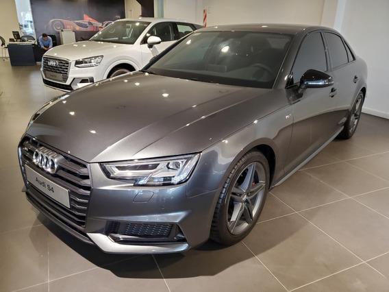Audi S4 3.0 Tfsi Tiptronic Quattro 2018 6000 Kms!!! - Lenken