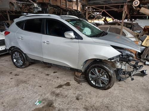 Imagem 1 de 6 de  Sucata Hyundai Ix35 2019 Para Vendas De Peças