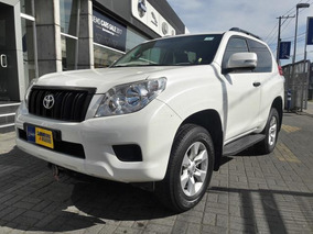 Toyota Land Cruiser New Land Cruiser 4x4 2.7 2013