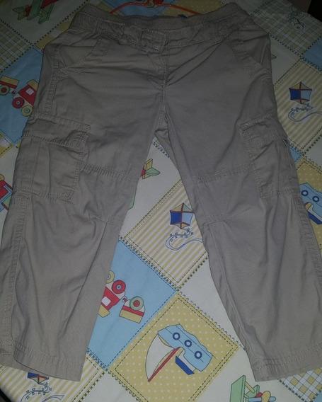 Pantalon De Niño Epk Casual De Vestir