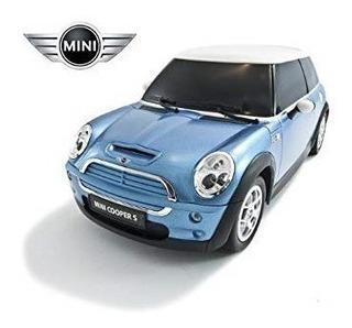 Auto Rc Mini Coopers 1:18 Rastar Legitimo El Mejor!!!!