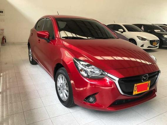 2017 Mazda Nuevo 2 Grand Touring 5p Hb 4x2 Aut Gsl 1500 Cc