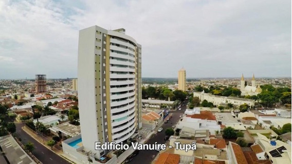 Excelente Apartamento - Centro, Tupã - Sp