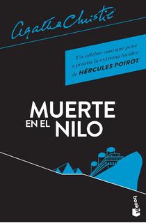 Muerte En El Nilo - Agatha Christie - Booket