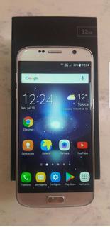 Samsung Galaxy S7 Edge Edgar