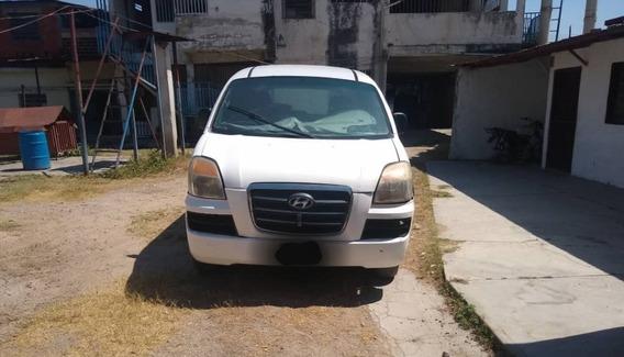 Hyundai H1 2.4