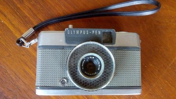 Câmera Fotográfica Olympus Pen-ee