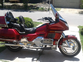 Honda Goldwing Gl Aspencadel 6 Cil.....1500cc