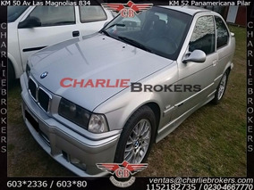Bmw 323 I Compact Kit M|| No Audi A3