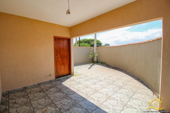 Casa No Bairro Cidade Nova Peruibe Em Peruíbe - Lcc-3731