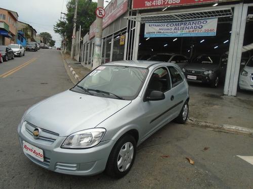 Chevrolet Celta 1.0 Mpfi Life 8v 2007
