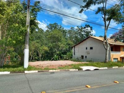 Terreno À Venda, 700 M² - Parque Das Artes - Cotia/sp - Te8792