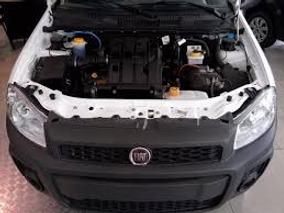 Fiat Strada Working Anticipo 40 Mil O Tu Usado