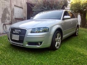 Audi A3 Sportback 2.0 Triptronic 2008