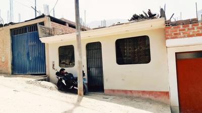 Casa Ate Vitarte Huaycan