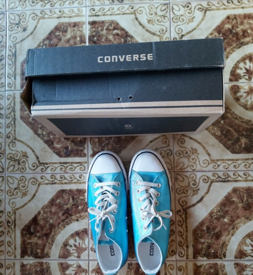 Zapatillas Converse All Star (37)