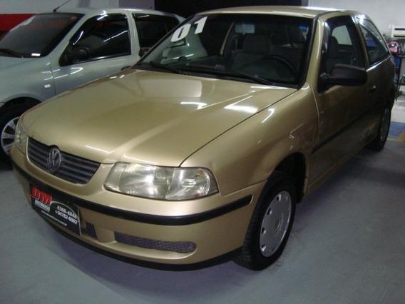 Volkswagen Gol Plus 1.0 2001