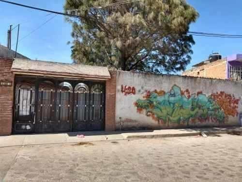 Excelente Terreno Con Casa De Campo En La Jauja, Tonalá, Jal