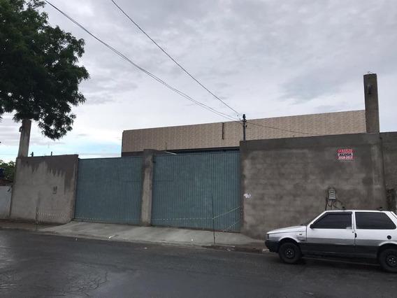 Galpão À Venda, 600 M² Por R$ 1.500.000 - Jardim Presidente Dutra - Guarulhos/sp - Cód. Ga0345 - Ga0345