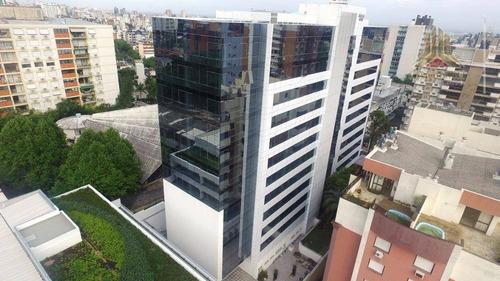 Imagem 1 de 20 de Sala Comercial À Venda, Mont Serrat, Porto Alegre. - Sa0134