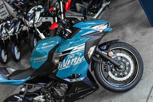 Imagen 1 de 6 de Kawasaki Ninja400 Ninja400