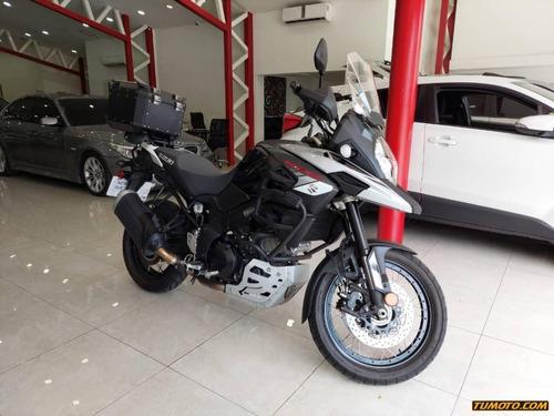 Imagen 1 de 7 de  Motos Suzuki V-strom Sport Aventure Tourer