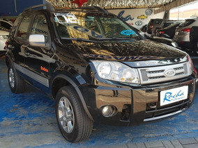Ford Ecosport 1.6 Xlt Freestyle Flex 5p 2012(11)947978885