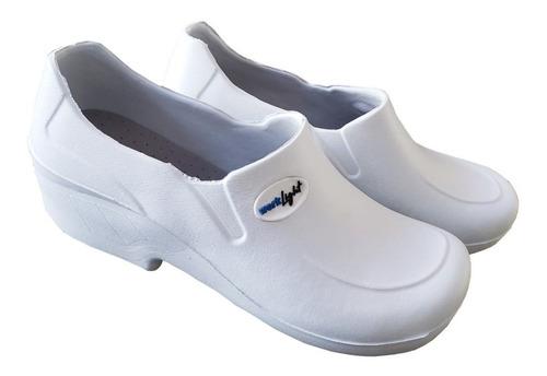 Zapato Zueco Eva Anti Deslizante - Uniformes De Trabajo