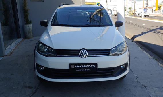 Volkswagen Saveiro - 2013 / 2014 1.6 Mi Trooper Ce 8v Flex