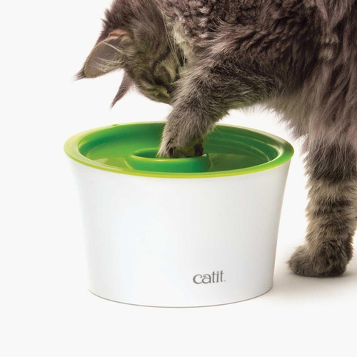 Comedero Cat It Gato Multi Feeder Comelento Estimula Comer