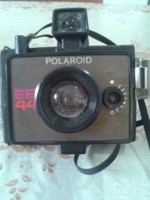 ebe69dda37 Camera Instantanea Usada - Câmeras Analógicas e Polaroid, Usado no ...