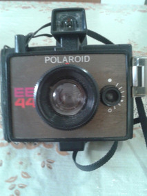 Câmera Polaroid Ee44 Para Colecionador