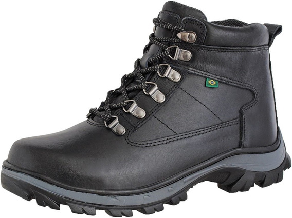 Bota Adventure Trilha Cano Alto Ibituruna Df Boots - 800