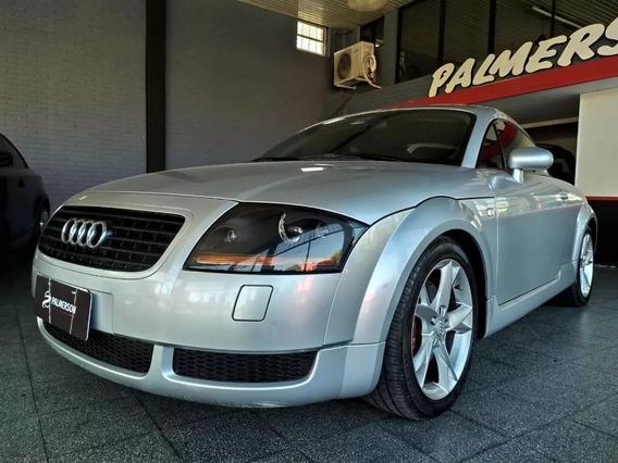 Audi Tt 1.8 T 2001