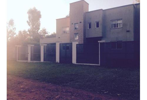 Casa En Venta A 15 Minutos De Posadas, Misiones.