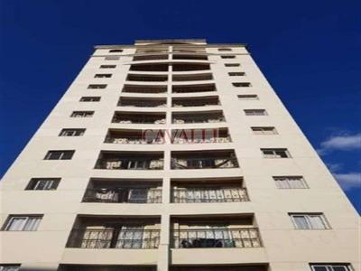 Apartamento Vila Esperança Sao Paulo/sp - 4244