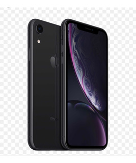 iPhone Xr 128 Gb Preto