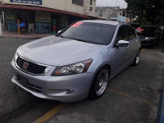Honda Acord