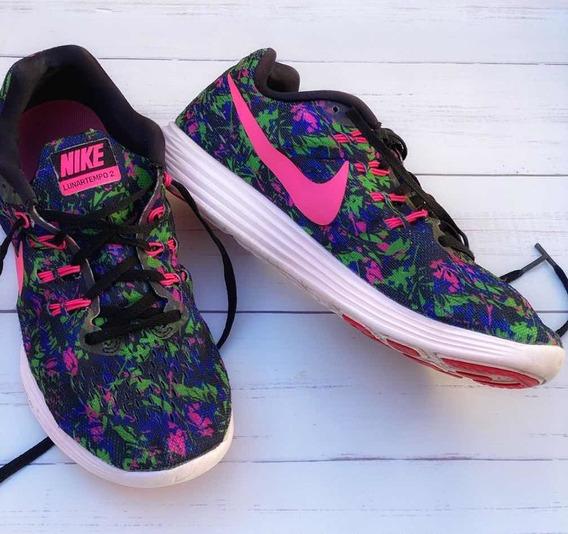 Zapatillas Nike Lunar Tempo 2