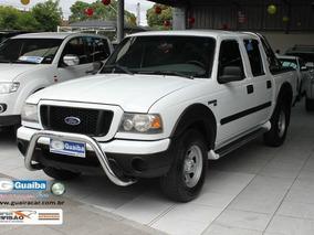 Ford Ranger Xls 4x2 Cabine Dupla 2.3 16v