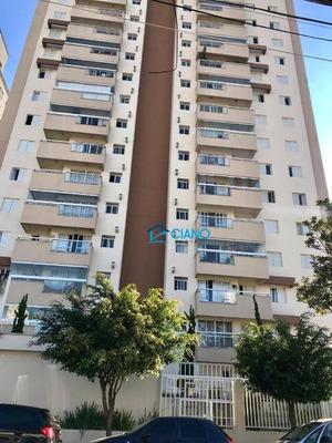 Apartamento Com 2 Dormitórios À Venda, 57 M² Por R$ 425.000 - Tatuapé - São Paulo/sp - Ap0763