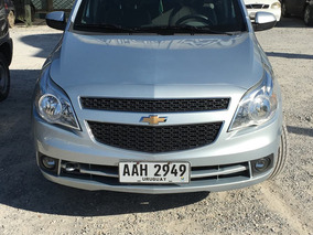 Chevrolet Agile Ltz Full