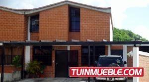 Fr 19-13632 Townhouses En Nueva Casarapa