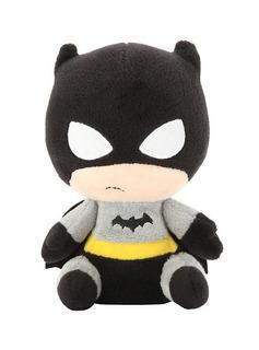 Peluche Batman Dc Importado - Coleccion