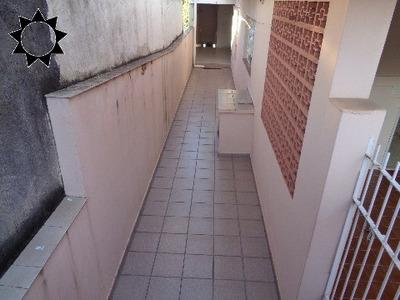 Casa Para Locação Jd Das Flores, Osasco - Ca05604