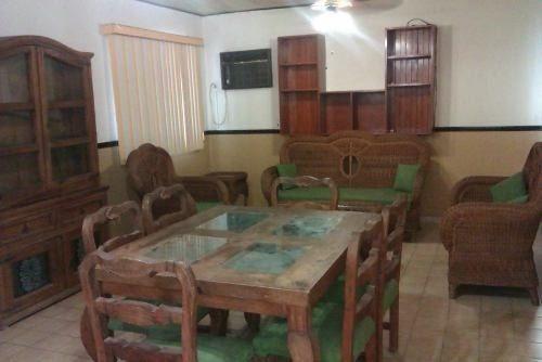 Departamento Planta Baja, Los Pinos 3 Recámaras Closets