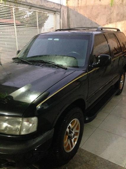 Chevrolet Blazer 4.3 V6 Executive 5p Automática