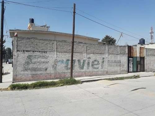 Casa En Venta En Tultitán, Estado De México.