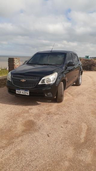 Chevrolet Agile Ltz Full