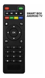 Control Remoto Smart Pc Box Android Noga Noganet Inova Orix